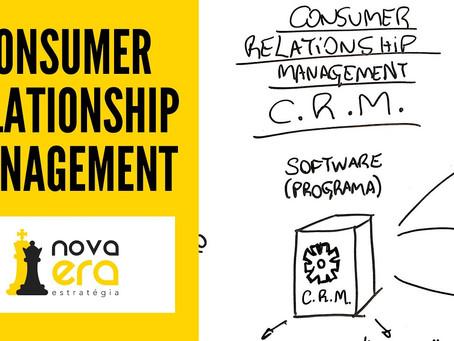 CRM - Consumer Relationship Management