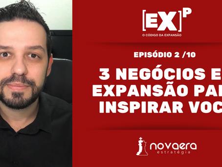 Três Negócios em Expansão Para Inspirar Você