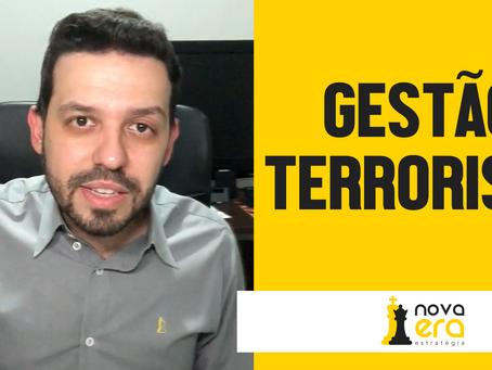 Gestão Terrorista