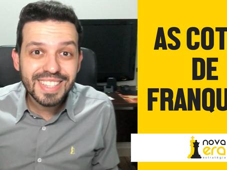 Cotas de Franquias, o que são e como funcionam?