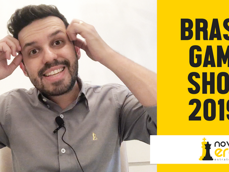 Brasil Game Show!