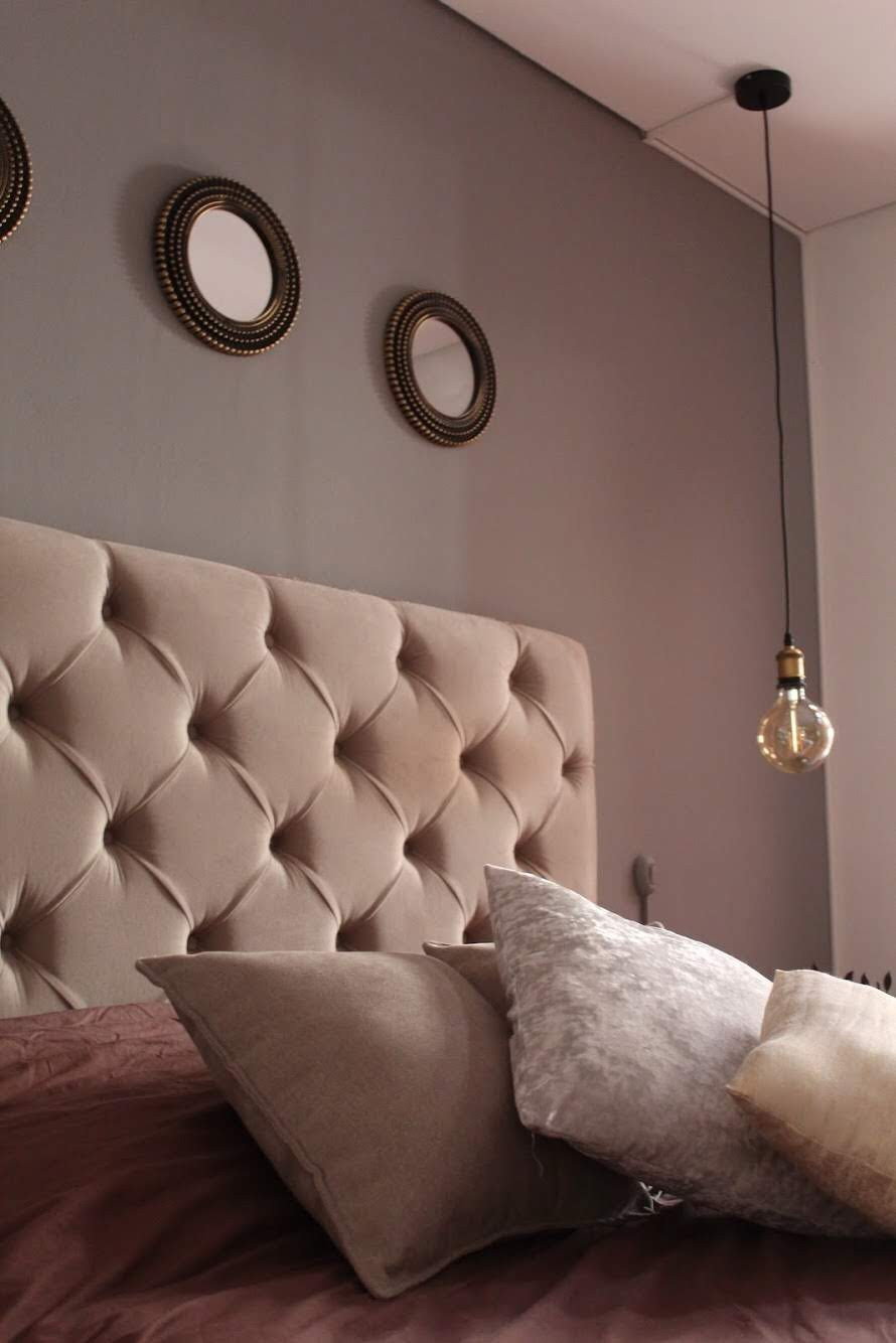 Lampara moderna diseño interior