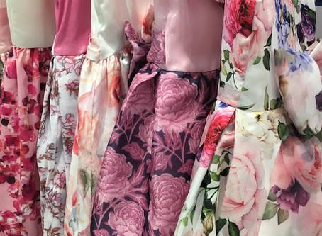 Tendencias en moda infantil 2020