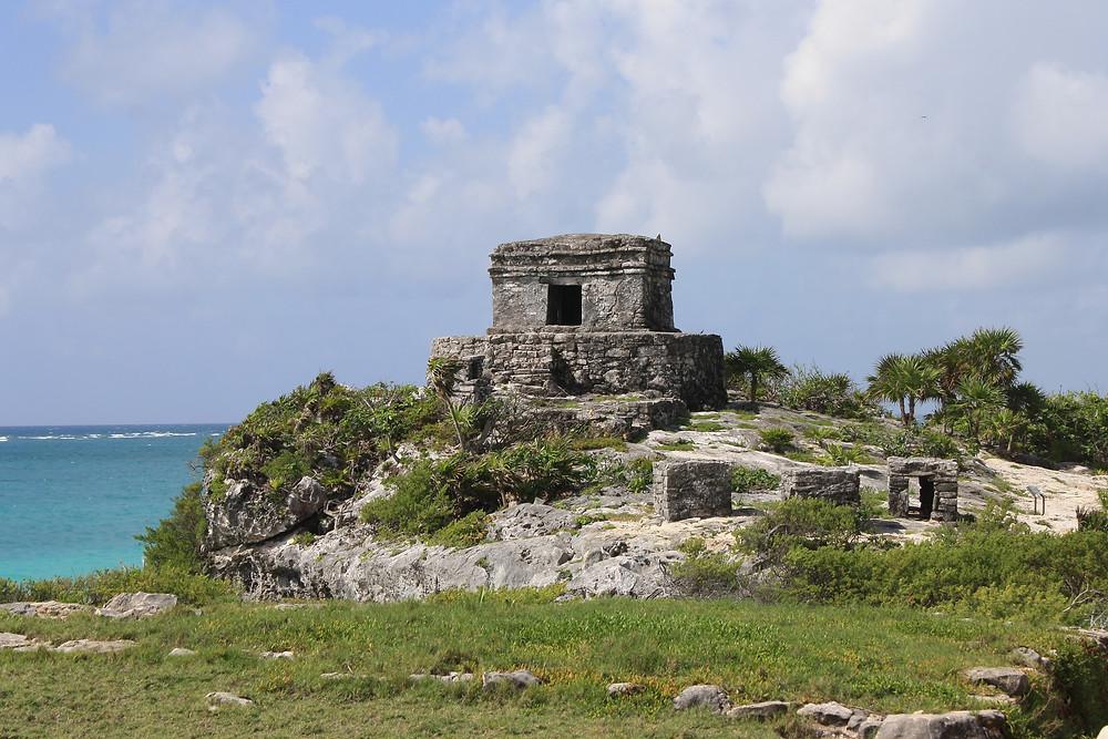 Tulúm, Quintana Roo, México