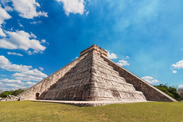Chichén Itza, Yucatán