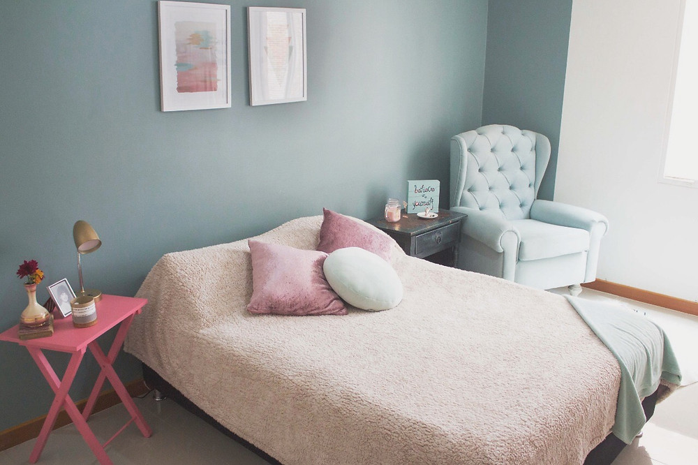 Decora tu habitación