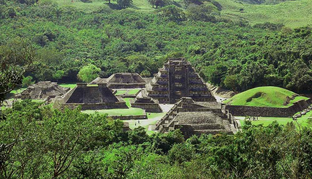 Arqueología de México