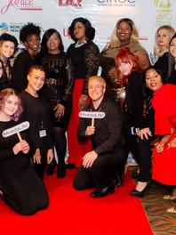 43 - JMD Red Carpet Black Tie Gala 2019-