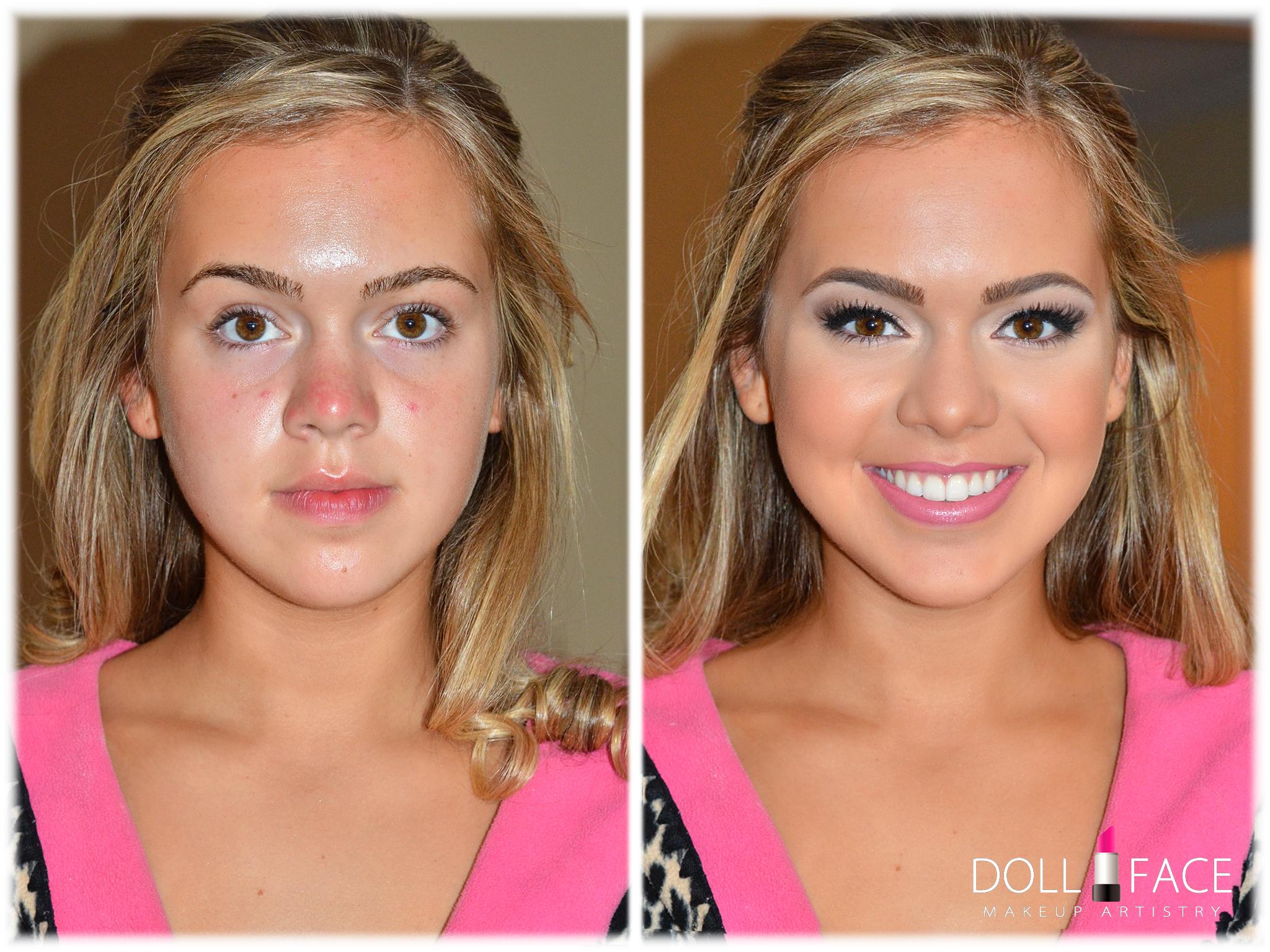 Prom Makeup New Jersey NJ