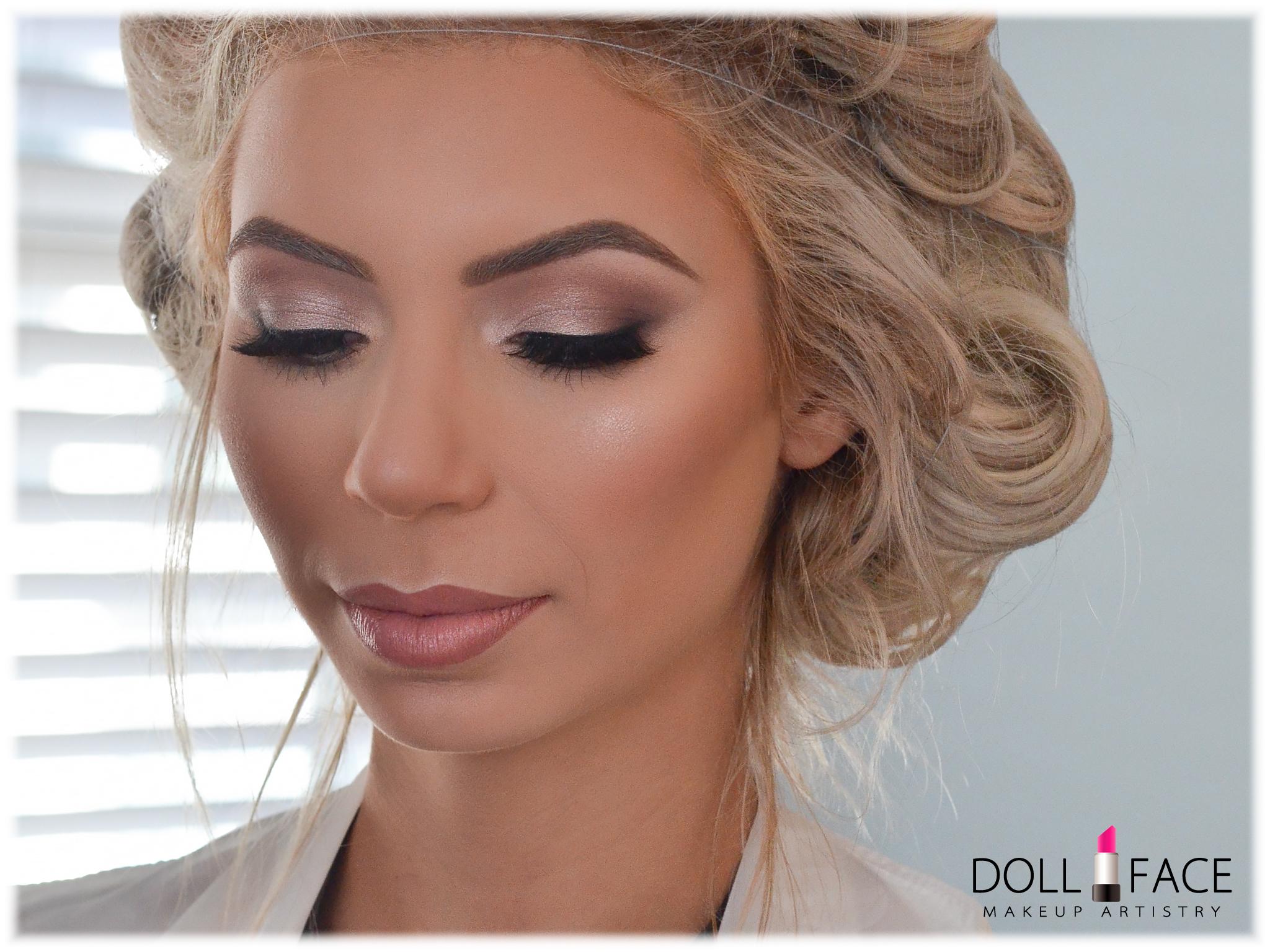 airbrush bridal makeup artist nj