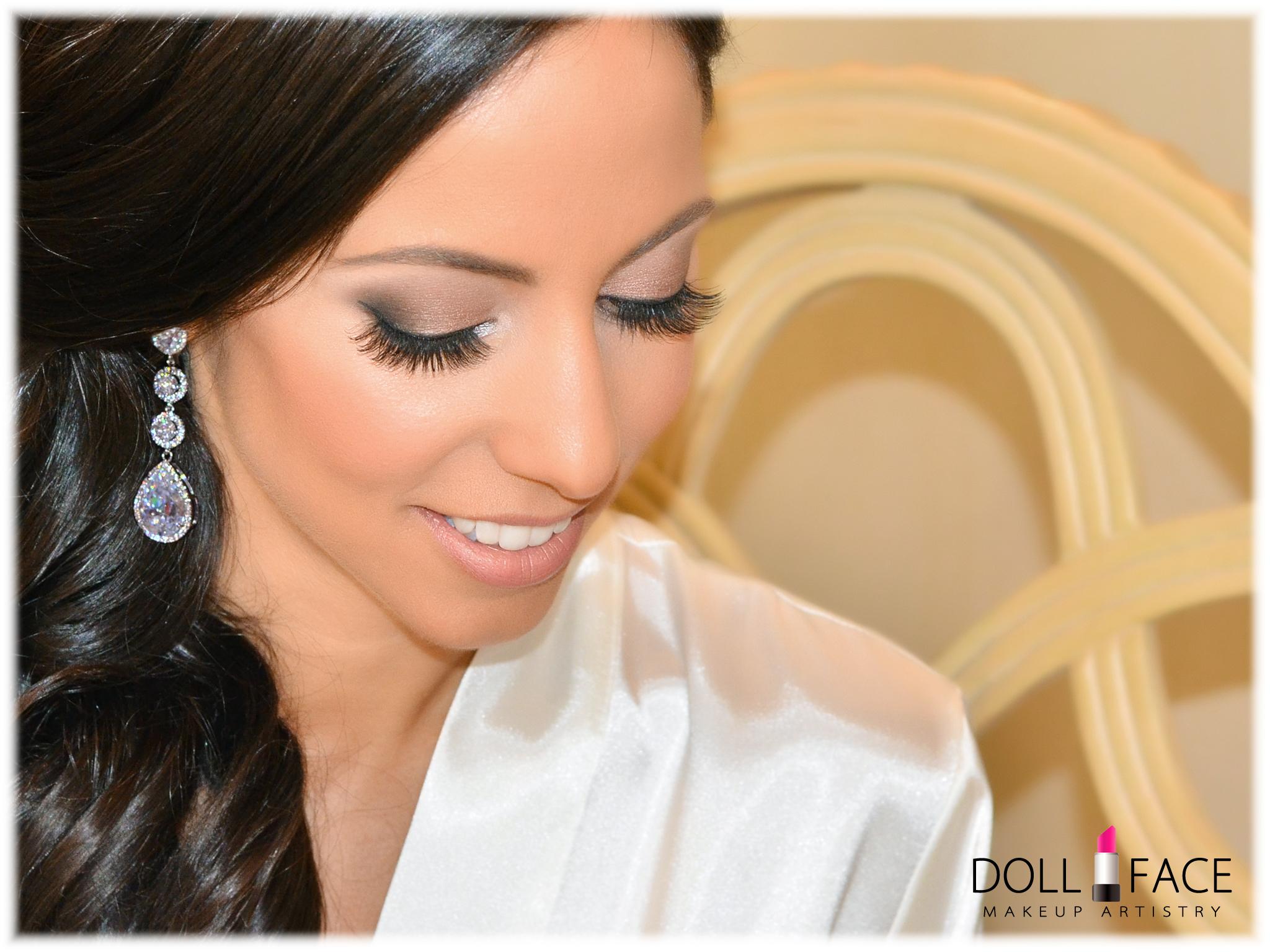 Bridal Makeup Artist NJ