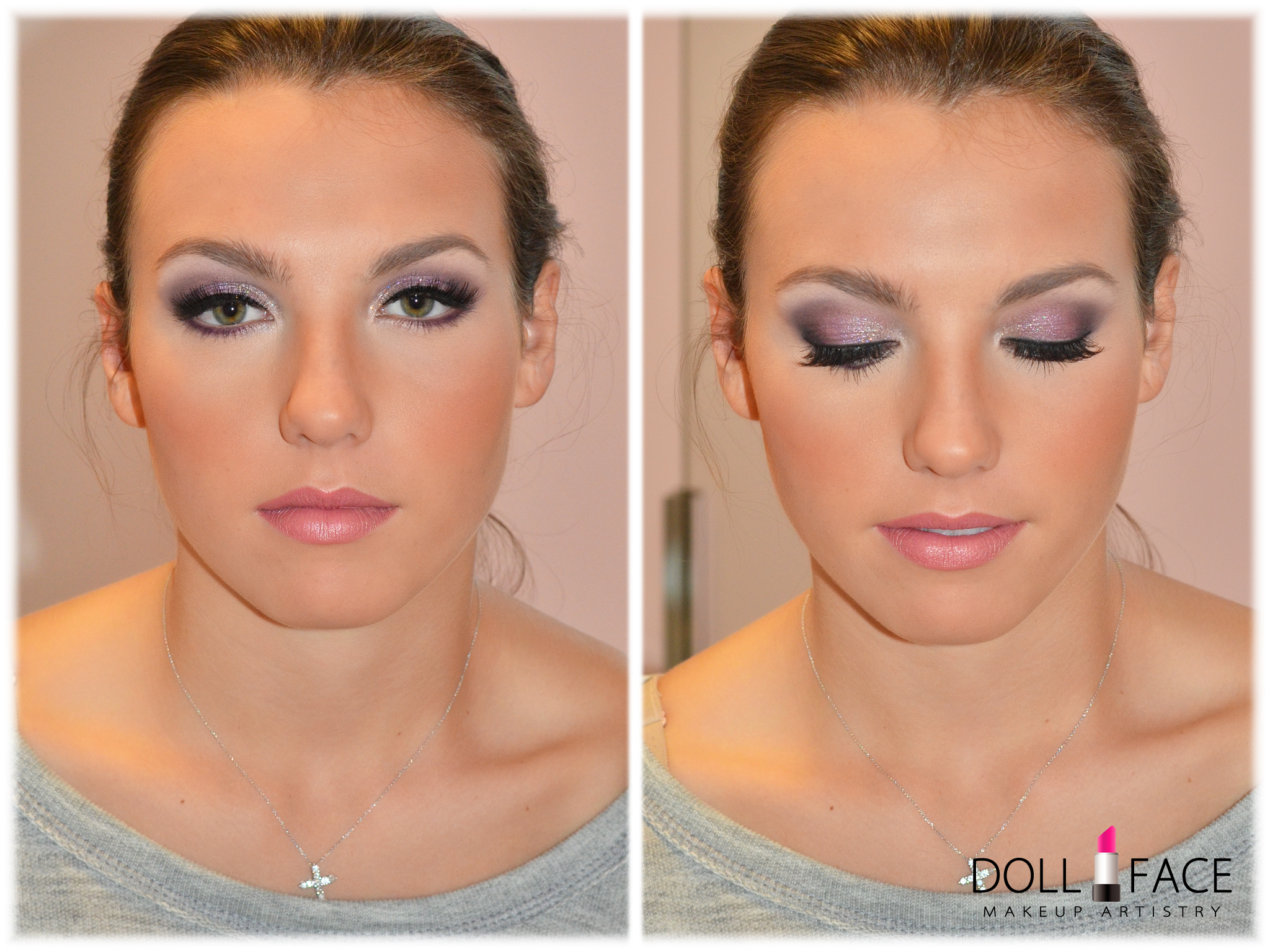 Prom Makeup New Jersey