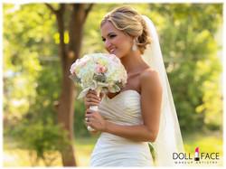 Airbrush Bridal Makeup New Jersey
