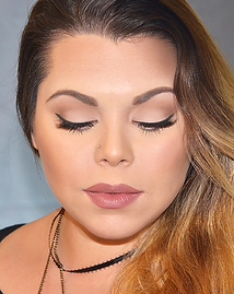 magazine cover kylie jenner inspired makeup by dollface makeup artistry