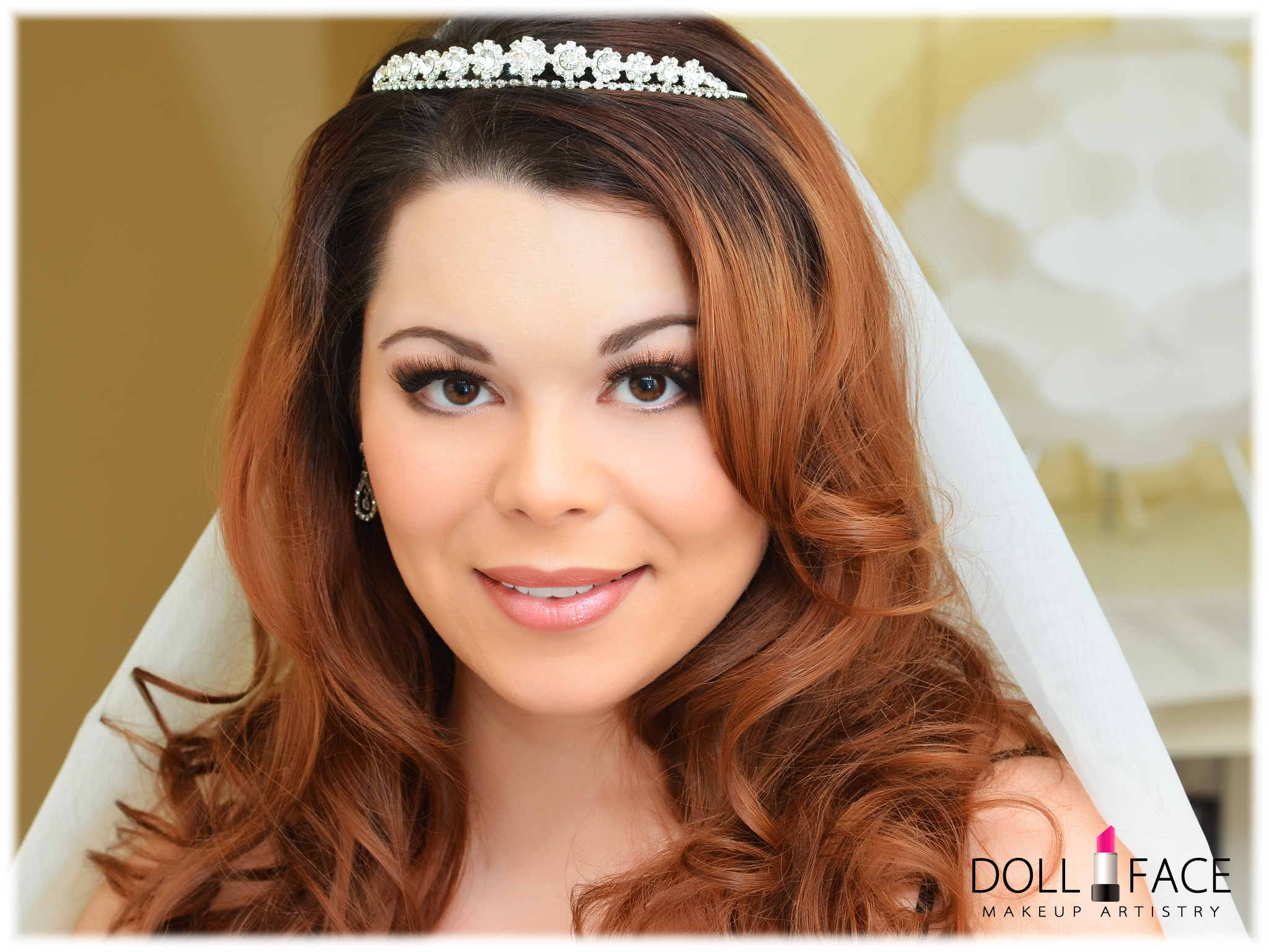 Airbrush Bridal Makeup Monmouth NJ