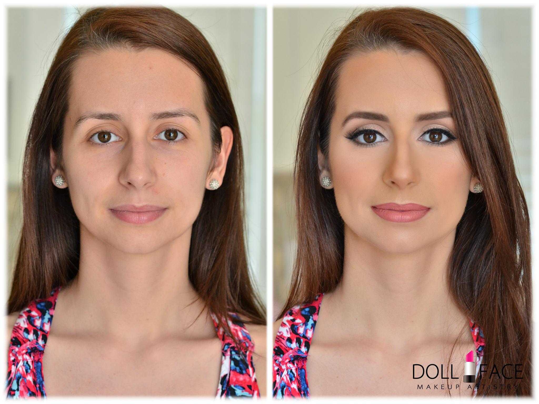 Best Bridal Makeup Artist New Jersey