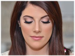 Melidda DeAngelis close up Portfolio