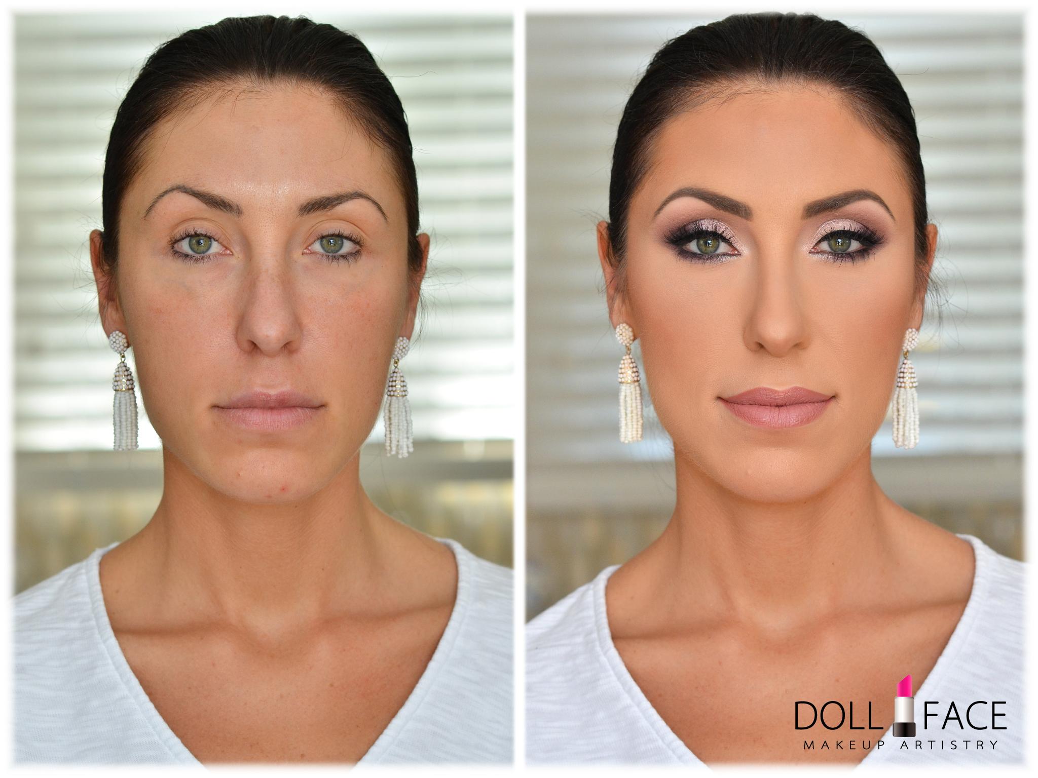 doll face makeup artistry nj