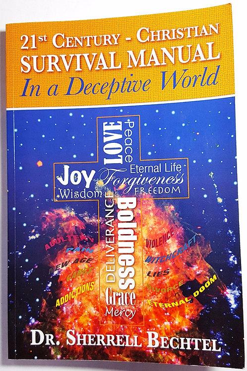 21st Century - Christian Survival Manual