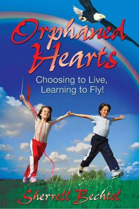 Book - Orphaned Hearts