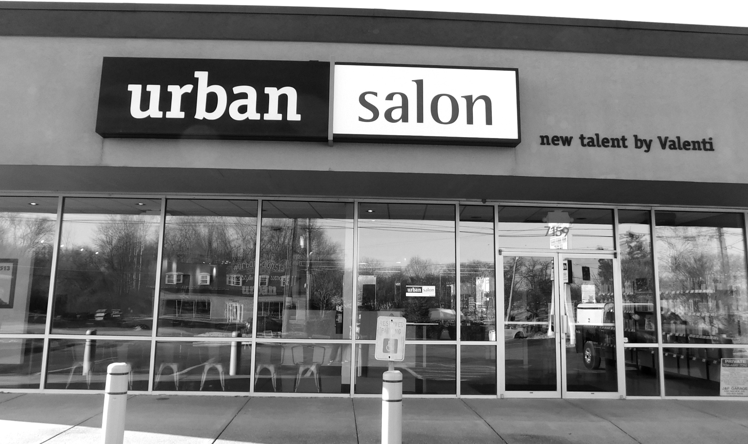 Urban Salon