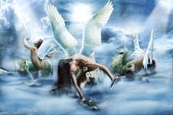 HATCHING ANGELS