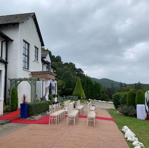 Weddings at the Craigdarroch