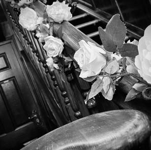 Craigdarroch Staircase