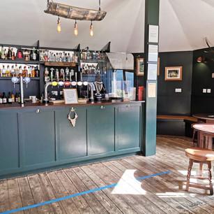 The Pub at the Craigdarroch Inn