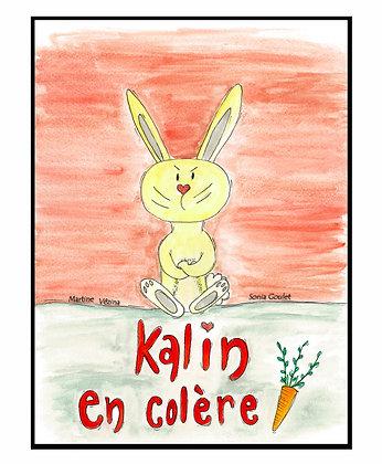 Conte de Kalin en colère