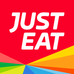 Delivery via Just Eat