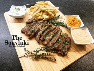 Introducing Ribeye Steak on our Menu!