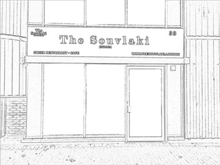 Greek Restaurant - Cafe Coming soon in Kingston upon Thames