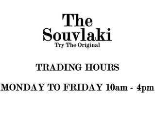 New Trading Hours