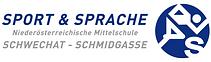SMS Schwechat Logo.png