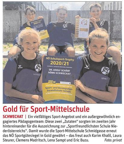 Sportgütesiegel Sport-MS Schmidgasse.JPG