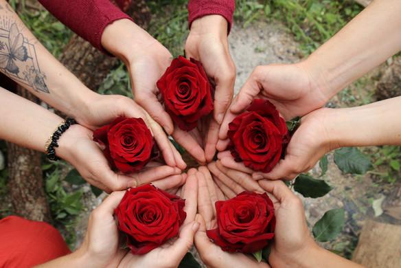 Rose codes