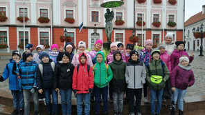 Поездка в Тарту