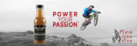Agent Eden Sports Drink - Power Your Passion - Naturally Powerful Hydration, Carbs, Electrolytes, Protein