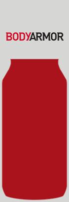 Ingredients in Body Armor Sports Nutrition