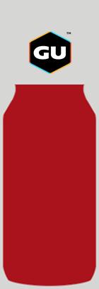 Ingredients in GU Endurance Drink