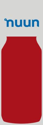Ingredients in Nuun Sports Drink