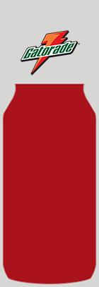 Ingredients in Gatorade Endurace Drink
