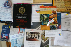 Auroville Notice Board