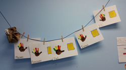 Turkey Day projects