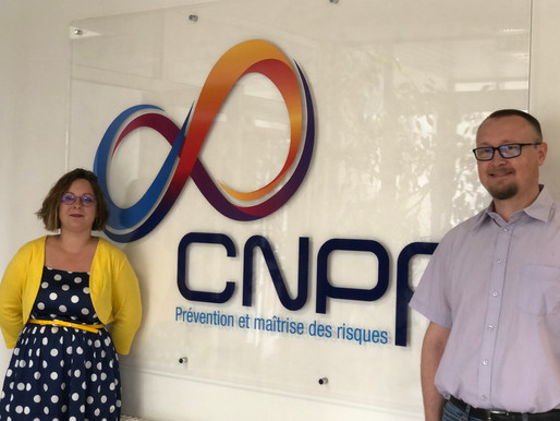EXERT TEAMS UP WITH CNPP – A NEW PARTNER ASSESSMENT CENTRE IN FRANCE