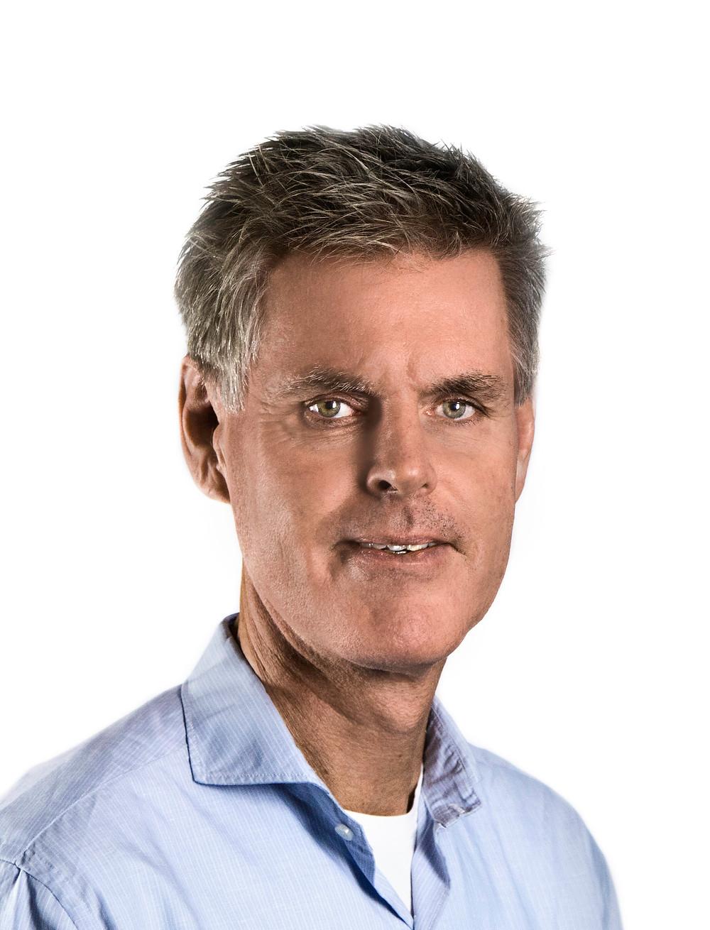 Einar Thorén - CEO Exert Certification.