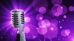 retro dot purple mic.jpg
