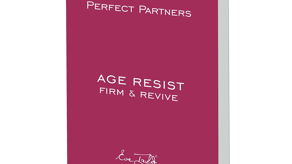 Perfect Partners Firm & Revive - Timeline Intensive Serum & Anti-oxidant Masque