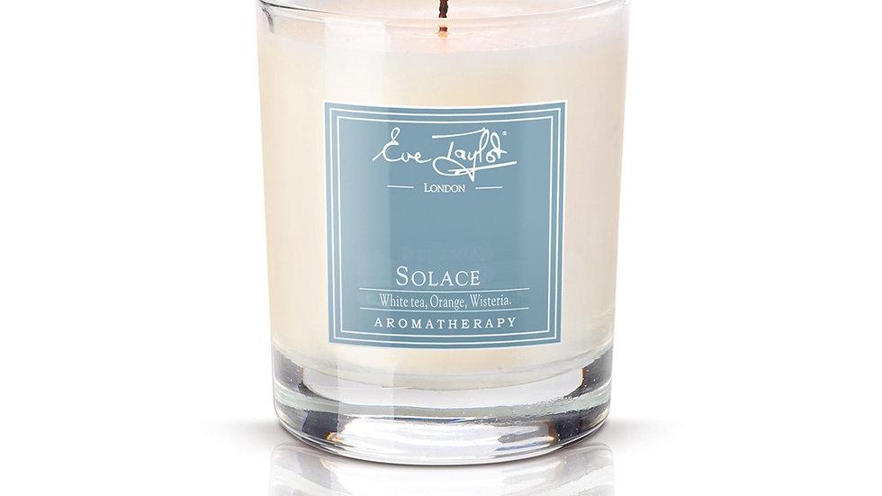Solace AromaWax Massage Candle